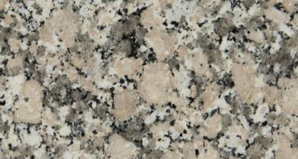 different types of granite countertops and colors